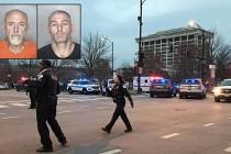 Hastaneye silahlı saldırı: Ölü ve yaralılar var!