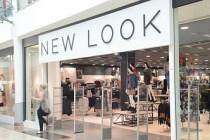 İngiliz perakende giyim zinciri New Look, 100 mağazasını kapatacak