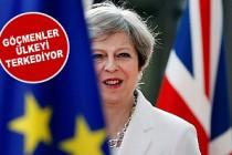 İngiltere'nin Korktuğu Başına Geliyor!