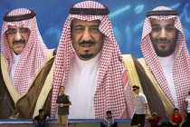 İşte Gündemdeki Suudi Kraliyet Ailesi'nin Soyağacı