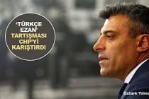 Öztürk Yılmaz, Kılıçdaroğlu'na Rest Çekti