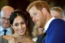 Prens Harry ve Meghan Markle'dan ciddi karar