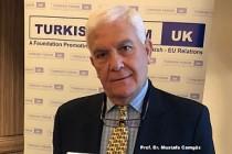 Ünlü Profesör Mustafa Camgöz Kanserde Acı Gerçeği Söyledi