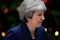 Theresa May istifaya zorlanırsa koltuk için yarışacak isimler kimler?