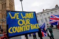 İngiltere'nin önündeki Brexit seçenekleri