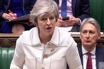May Brexit oylamasına 'hızlıca yanıt verecek'