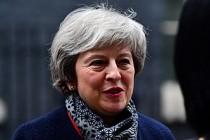 May'den kritik oylama öncesi 'Brexit gerçekleşmez' uyarısı