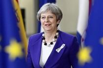 Theresa May'den AB ile yeniden müzakere mesajı