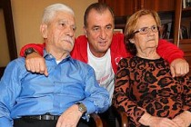 Fatih Terim'in babası vefat etti
