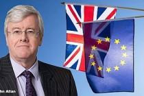 İngiliz Endüstri Konfederasyonu'nda, 'Anlaşmasız Brexit' Endişesi