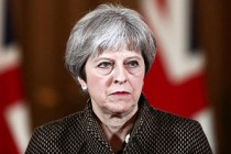 İngiltere Başbakanı May'den 'Brexit' hamlesi