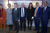 İngiltere'de 7 milletvekili İşçi Partisi'nden istifa etti