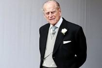 Kraliçe'nin 97 yaşındaki eşi Prens Philip ehliyetini polise teslim etti