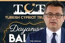 KKTC Başbakanı Londra'da Ödül Verecek