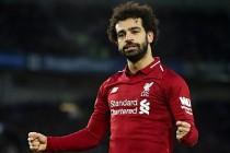 Liverpool'un yıldızı Muhammed Salah'ın yeni imajı herkesi şaşırttı