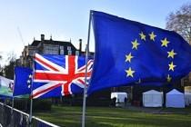 AP anlaşmasız Brexit'e hazırlanıyor