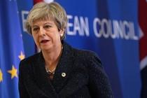 Brexit Anlaşması onaylanırsa İngiltere başbakanı Theresa May istifa edecek