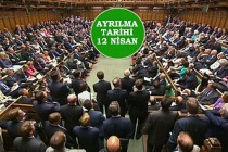 İngiliz Parlamentosu Brexit anlaşmasını üçüncü kez reddeti