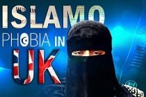 İslamofobik saldırılarda yüzde 593 artış