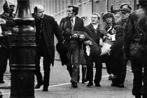 Kanlı Pazar davasında eski İngiliz askere yargı yolu açıldı