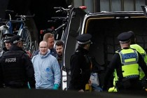 Londra'nın Üç Ayrı Noktasında Bomba Alarmı!