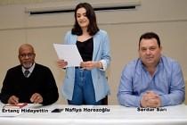 Londra'da 'Kıbrıs Türk Festival' Polemiği Sürüyor