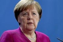 Merkel'den İngiltere'nin AB'den ayrılması konusunda son dakika açıklaması