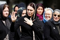 Yeni Zelanda Başbakanı Ardern Başını Neden Örttüğünü Anlattı