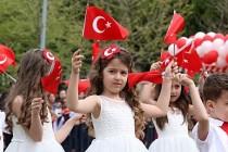Bugün 23 Nisan, Çocukların Bayramı