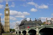 İngiliz ekonomisi şubat ayında beklentinin üzerinde büyüdü