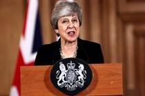 İngiltere'den Brexit için yeni erteleme talebi