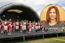 Londra 'Kıbrıs Türk Festivali' İki Ayrı Telden!