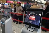 THY İstanbul Havalimanı'nda 25 bin 223 yolcu sayısına ulaştı