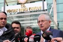 YSK Başkan Güven'den Seçim Sonucu Açıklaması
