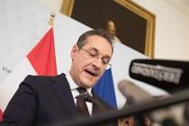 Avusturya'da geçici hükümet göreve başladı