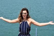İngiltere Güzeli  Alisha, Muğla'yı Tanıtıyor