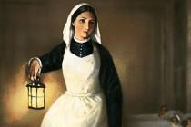 'Lâmbalı Kadın'a 'Anneler Günü' Ziyareti