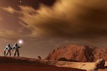 Mars'a adınızı göndermek ister misiniz?
