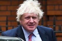 Boris Johnson'ın evine polis çağırıldı