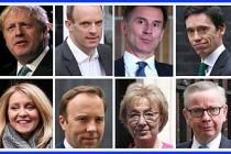 Başbakanlık İçin Yarışacak 10 Aday