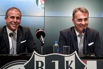 Beşiktaş'ta Abdullah Avcı dönemi resmen başladı