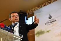 İBB Başkanı İmamoğlu yönetim şeklini açıkladı