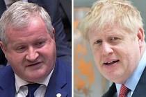 İngiltere'de başbakan adayı Johnson'a ırkçılık suçlaması
