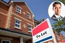 İngiltere'de kiralık ev krizi kapıda