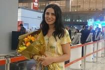İstanbul Havalimanı'nda 10 milyonuncu yolcuya sürpriz