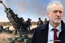 Jeremy Corbyn'den Silah Satış Yasağına Destek Çağrısı