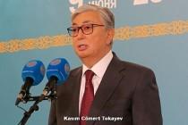 Kazakistan halkı Cuhurbaşkanını seçti