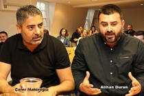 Seçkin 'Markalar' ve Profesyoneller Londra'da Network Etkinliğinde Buluştu