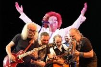Selda Bağcan ile Moğollar'ın Londra Konseri