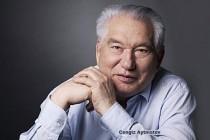 'Selvi Boylum Al Yazmalım'ın yazarı Aytmatov anılıyor